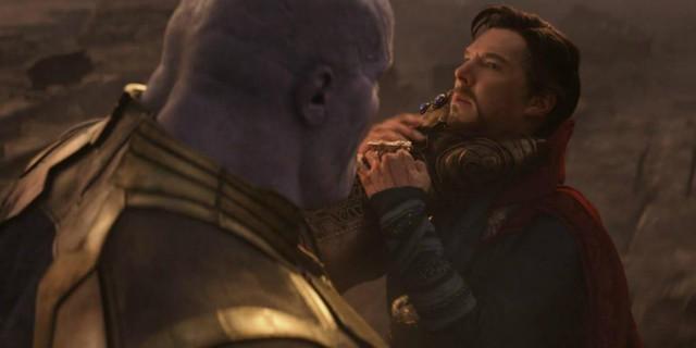Bay màu rồi thì sao? Doctor Strange vẫn sẽ giữ vai trò quan trọng trong Avengers: Endgame đấy - Ảnh 1.