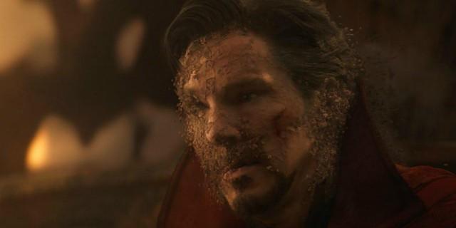 Bay màu rồi thì sao? Doctor Strange vẫn sẽ giữ vai trò quan trọng trong Avengers: Endgame đấy - Ảnh 2.