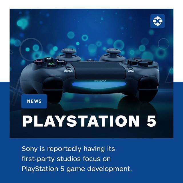 Tin nóng: Ngày ra mắt của PlayStation 5 đã cận kề - Ảnh 1.