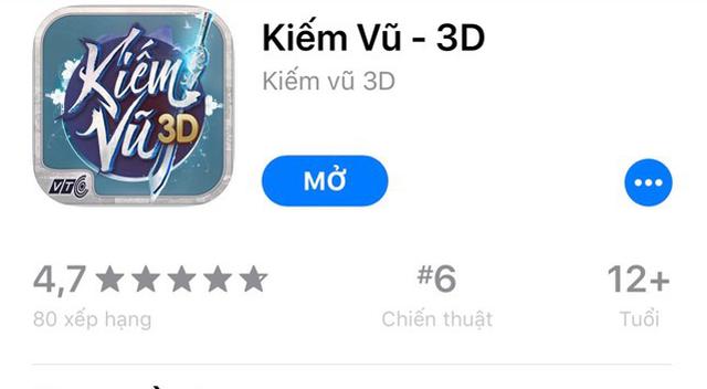 Nhân dịp ra mắt Kiếm Vũ 3D, VTC lì xì anh em game thủ 1000 giftcode để xông pha - Ảnh 1.