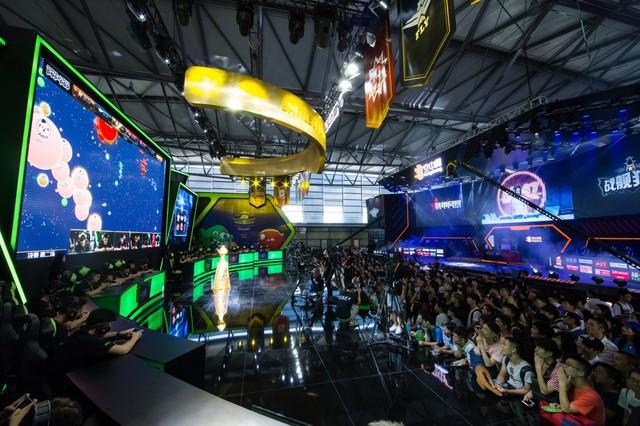 """Vì sao Long Đồ Bá Nghiệp trở thành game chiến thuật DUY NHẤT đoạt giải """"Best Game Of The Year"""" tại Trung Quốc? - Ảnh 2."""