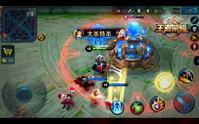"""Vì sao Long Đồ Bá Nghiệp trở thành game chiến thuật DUY NHẤT đoạt giải """"Best Game Of The Year"""" tại Trung Quốc? - Ảnh 6."""