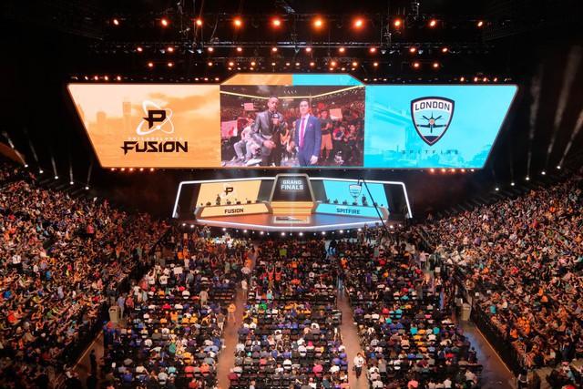 Blizzard mạnh tay với trẻ trâu, trash talk trên Twitch sẽ bị khóa game - Ảnh 1.