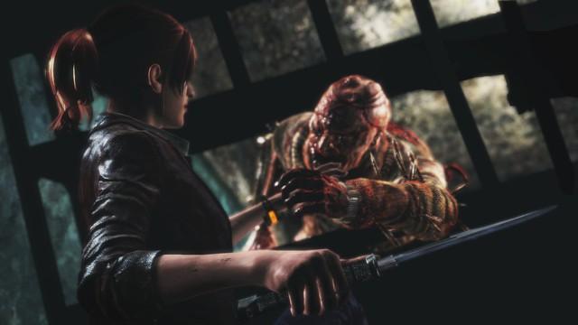 Khuyến mại sốc: Bom tấn Resident Evil Revelations 2 giảm giá còn 10k - Ảnh 3.