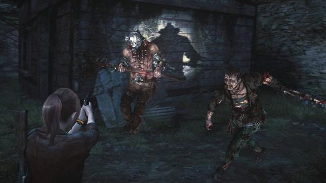 Khuyến mại sốc: Bom tấn Resident Evil Revelations 2 giảm giá còn 10k - Ảnh 5.