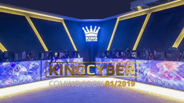 KingCyber Linh Đàm - Sự lựa chọn không thể bỏ qua cho game thủ những ngày cận Tết - Ảnh 1.