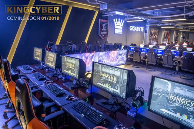 KingCyber Linh Đàm - Sự lựa chọn không thể bỏ qua cho game thủ những ngày cận Tết - Ảnh 2.