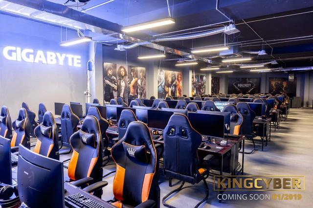 KingCyber Linh Đàm - Sự lựa chọn không thể bỏ qua cho game thủ những ngày cận Tết - Ảnh 3.