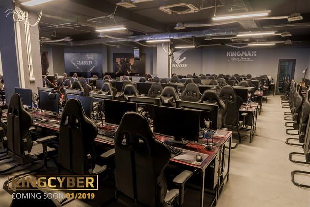 KingCyber Linh Đàm - Sự lựa chọn không thể bỏ qua cho game thủ những ngày cận Tết - Ảnh 7.