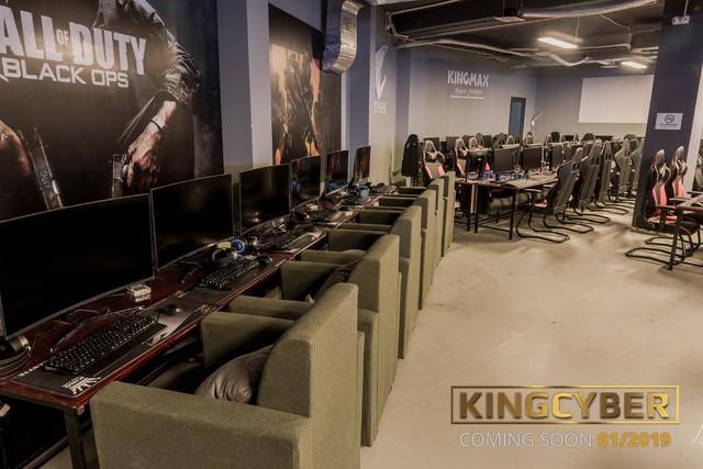 KingCyber Linh Đàm - Sự lựa chọn không thể bỏ qua cho game thủ những ngày cận Tết - Ảnh 8.