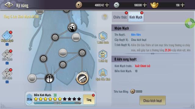 Cẩm Y Vệ: 3 lầm tưởng tai hại của game thủ khiến việc đua Top chưa bao giờ KHÓ đến thế - Ảnh 12.