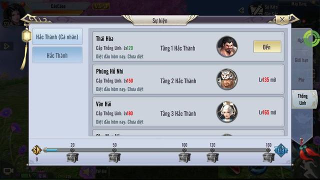 Cẩm Y Vệ: 3 lầm tưởng tai hại của game thủ khiến việc đua Top chưa bao giờ KHÓ đến thế - Ảnh 15.