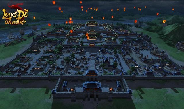 Đến từ NSX Top đầu Châu Á, Long Đồ Bá Nghiệp sẽ là game chiến thuật SLG đầu tiên đẹp tựa như phim - Ảnh 1.
