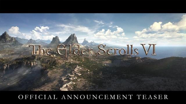 Lý do nào khiến Elder Scrolls 6 sẽ không phát hành trong năm 2019 - Ảnh 1.