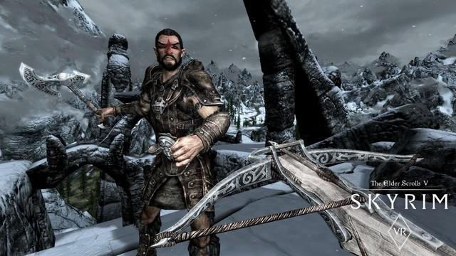 Lý do nào khiến Elder Scrolls 6 sẽ không phát hành trong năm 2019 - Ảnh 3.