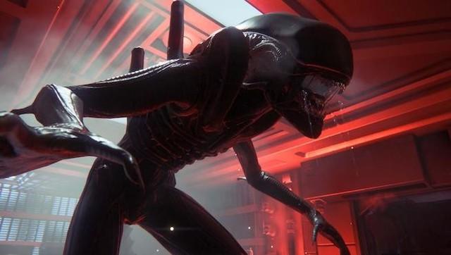 Hậu bản tiếp theo của game kinh dị Alien: Isolation chính thức lộ diện - Ảnh 1.