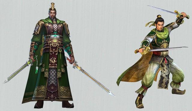 Ngạc nhiên trước tạo hình nhân vật 3D của Long Đồ Bá Nghiệp: Đẹp tuyệt vời như thế này mà là game mobile SLG sao? - Ảnh 7.