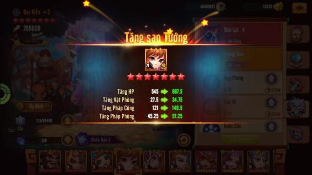 Nữ game thủ build quả team nông dân quá dị, Trương Phi full Truyền Thuyết vẫn phải anh xin giơ tay rút lui thôi - Ảnh 2.