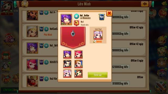 Nữ game thủ build quả team nông dân quá dị, Trương Phi full Truyền Thuyết vẫn phải anh xin giơ tay rút lui thôi - Ảnh 4.