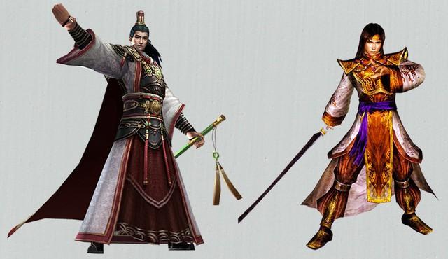Ngạc nhiên trước tạo hình nhân vật 3D của Long Đồ Bá Nghiệp: Đẹp tuyệt vời như thế này mà là game mobile SLG sao? - Ảnh 8.