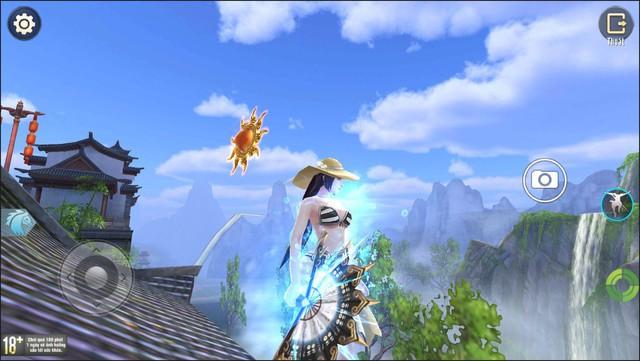 Cẩm Y Vệ: Siêu phẩm dòng game kiếm hiệp chính thức ra mắt, tặng 2.000 Vipcode - Ảnh 5.