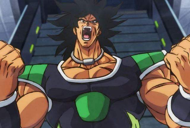 15 điều thú vị giúp Broly trở thành nhân vật tuyệt vời nhất trong mắt các fan Dragon Ball - Ảnh 10.