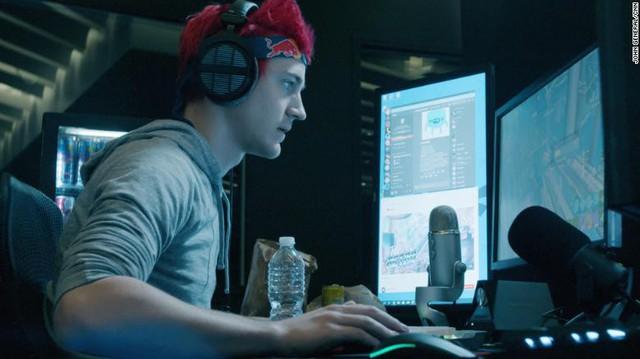 Ninja lập kỷ lục mới 400 triệu lượt xem stream, một con số khủng khiếp - Ảnh 3.