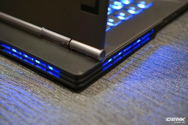 [CES 2019] Lenovo ra mắt laptop gaming Legion mới với giá siêu rẻ, chỉ từ 21 triệu đồng nhưng vẫn có GPU Nvidia GeForce RTX mới nhất - Ảnh 16.
