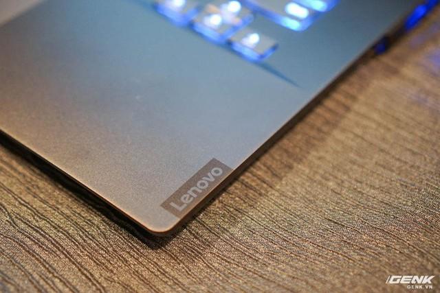 [CES 2019] Lenovo ra mắt laptop gaming Legion mới với giá siêu rẻ, chỉ từ 21 triệu đồng nhưng vẫn có GPU Nvidia GeForce RTX mới nhất - Ảnh 7.