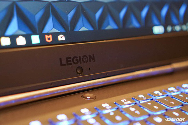 [CES 2019] Lenovo ra mắt laptop gaming Legion mới với giá siêu rẻ, chỉ từ 21 triệu đồng nhưng vẫn có GPU Nvidia GeForce RTX mới nhất - Ảnh 11.