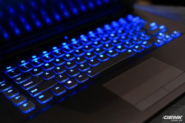 [CES 2019] Lenovo ra mắt laptop gaming Legion mới với giá siêu rẻ, chỉ từ 21 triệu đồng nhưng vẫn có GPU Nvidia GeForce RTX mới nhất - Ảnh 12.