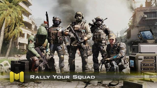 Tencent công bố danh sách smartphone được hỗ trợ chơi Call of Duty Mobile - Ảnh 1.