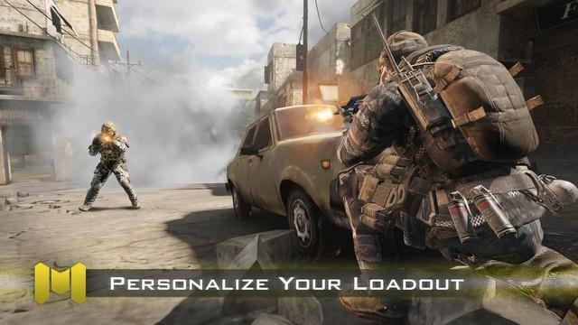 Tencent công bố danh sách smartphone được hỗ trợ chơi Call of Duty Mobile - Ảnh 2.