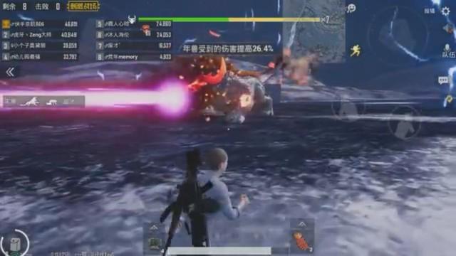 Mode Khiêu chiến Boss của PUBG Mobile và CrossFire Legends giống nhau tới kỳ lạ - Ảnh 5.