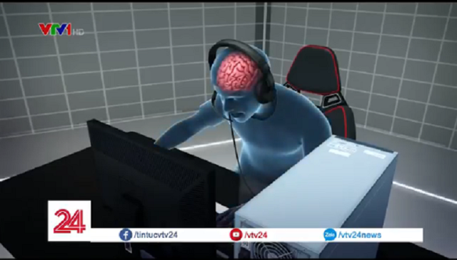 VTV làm phóng sự về lợi ích của việc chơi game, cho rằng các tựa game hành động có thể kích thích não sản sinh ra nhiều chất xám hơn - Ảnh 2.