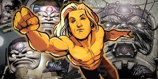 Shit King và 6 quái nhân có năng lực dị hợm, nhảm nhí nhất từng xuất hiện trong thế giới Marvel - Ảnh 10.