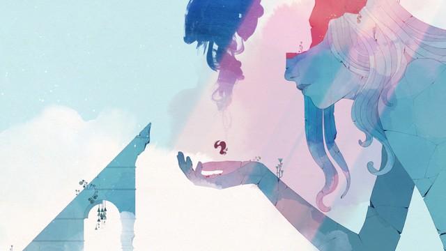 [Review] Gris – Khúc hát của màu sắc và hy vọng - Ảnh 1.