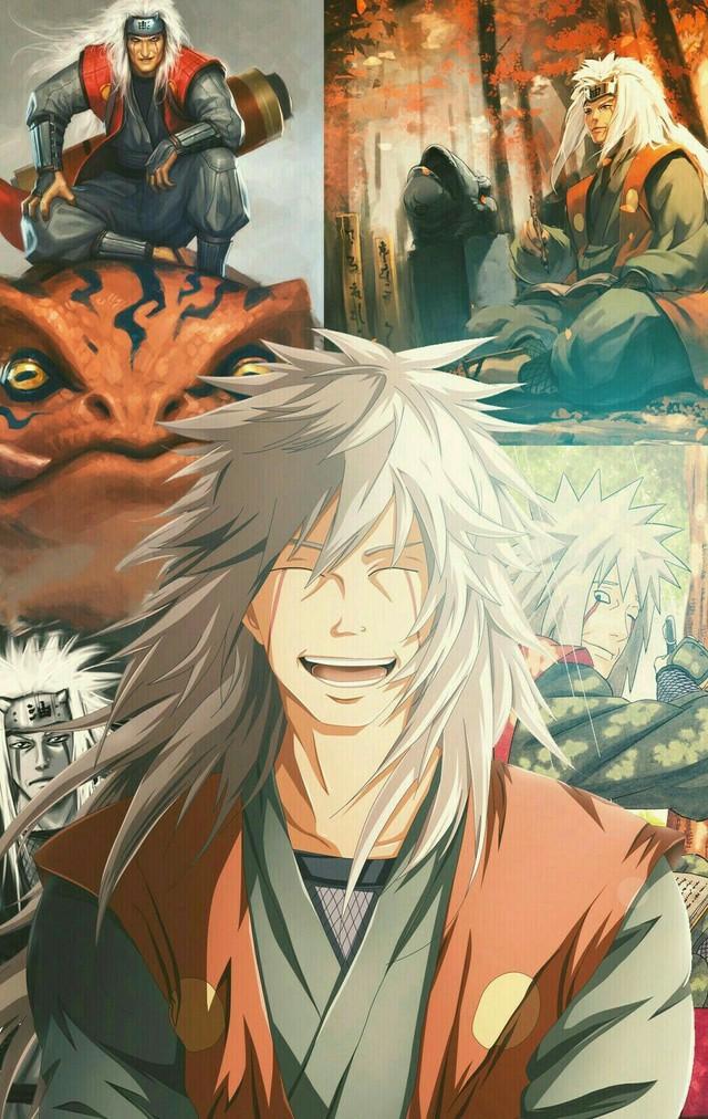 Naruto: 11 sự thật về Jiraiya – Tiên Nhân Háo Sắc được nhiều người ngưỡng mộ - Ảnh 2.