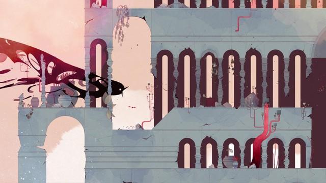[Review] Gris – Khúc hát của màu sắc và hy vọng - Ảnh 5.