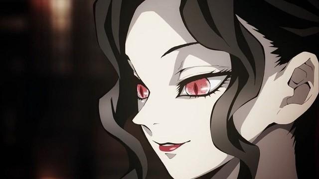Kimetsu no Yaiba: Muzan có thể thay đổi ngoại hình và những thông tin hay ho về con quỷ này được hé lộ - Ảnh 1.