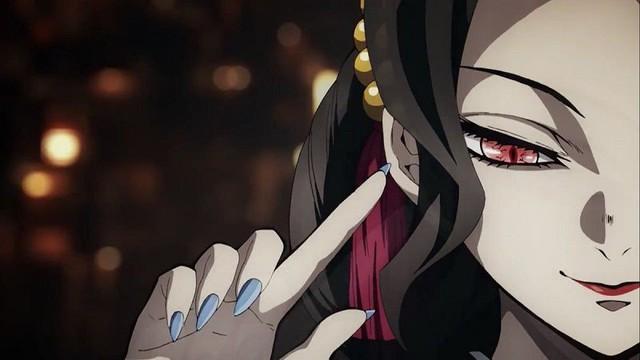 Kimetsu no Yaiba: Muzan có thể thay đổi ngoại hình và những thông tin hay ho về con quỷ này được hé lộ - Ảnh 4.