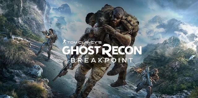 Đánh giá sớm Ghost Recon Breakpoint: Game bắn súng cực hot của năm 2019 - Ảnh 1.