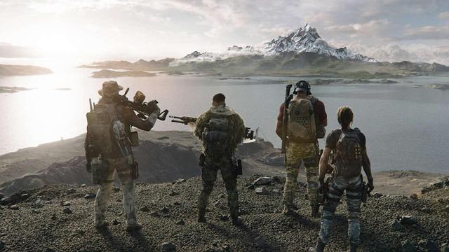 Đánh giá sớm Ghost Recon Breakpoint: Game bắn súng cực hot của năm 2019 - Ảnh 2.