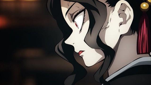 Kimetsu no Yaiba: Muzan có thể thay đổi ngoại hình và những thông tin hay ho về con quỷ này được hé lộ - Ảnh 3.
