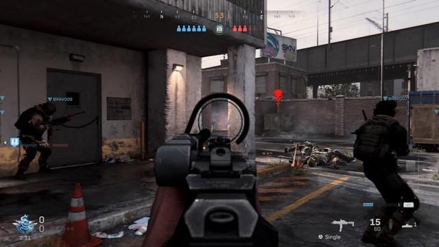 Call of Duty bất lực trước ý thức của nhiều game thủ trẻ trâu - Ảnh 4.