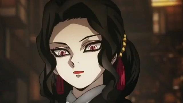 Kimetsu no Yaiba: Muzan có thể thay đổi ngoại hình và những thông tin hay ho về con quỷ này được hé lộ - Ảnh 2.