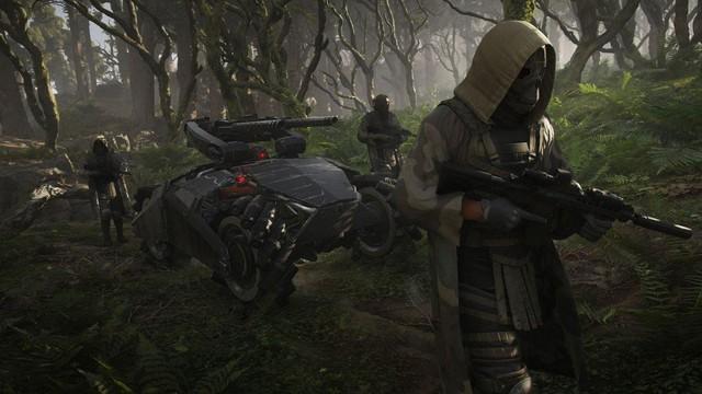 Đánh giá sớm Ghost Recon Breakpoint: Game bắn súng cực hot của năm 2019 - Ảnh 5.