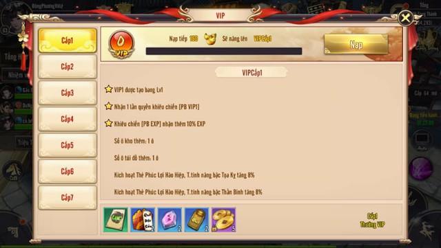 """Giã sấp mặt cả """"đại gia"""", game thủ Vip 0 leo Top cực nhanh bị nghi ngờ thực lực và cái kết - Ảnh 5."""