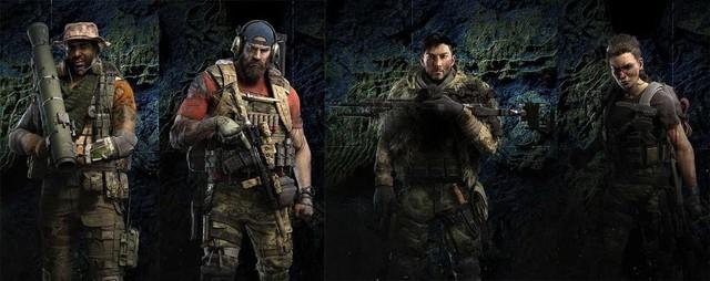 Đánh giá sớm Ghost Recon Breakpoint: Game bắn súng cực hot của năm 2019 - Ảnh 7.