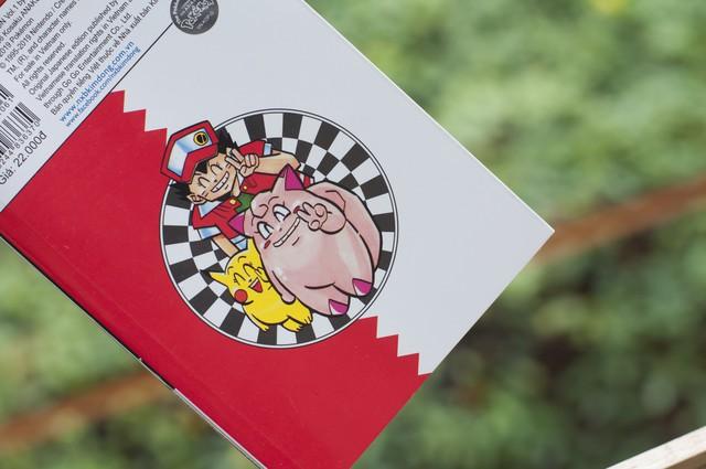Siêu phẩm tấu hài Pokemon Pippi đã trở lại, hen gặp bạn đọc ngay đầu tháng 10 này! - Ảnh 11.